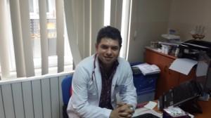DR.ALİ BORAZAN