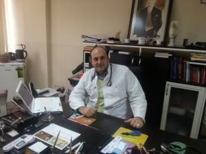 UZM.DR.AHMET KARA